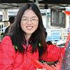 Joy Zhiwei Huang; 27